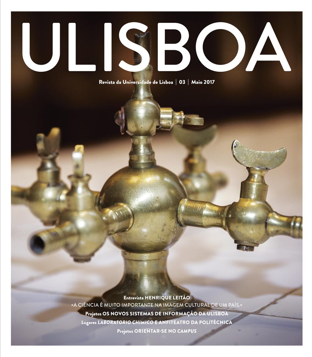 ULisboa n.º 3