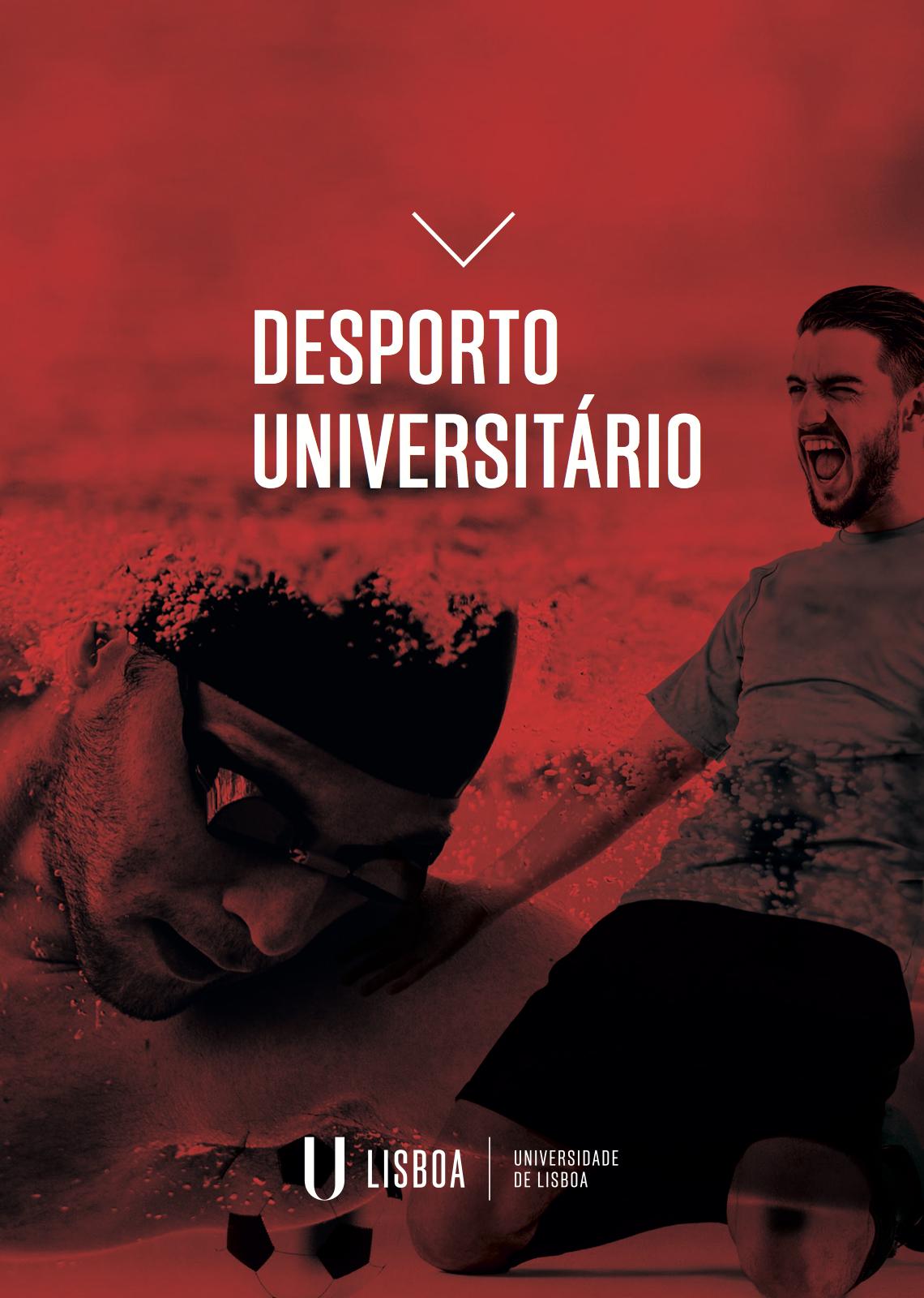 Desporto Universitário
