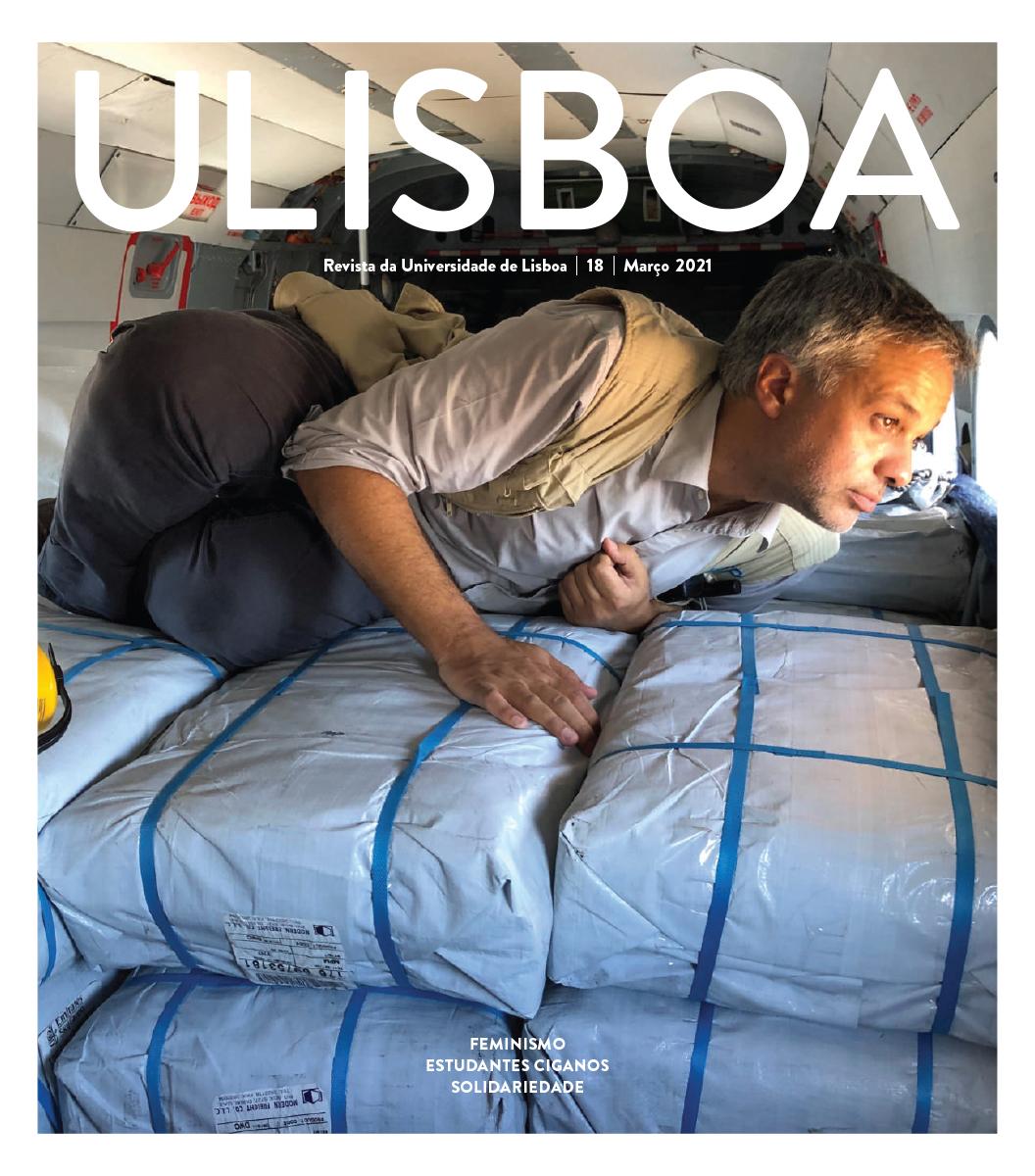 Revista ULisboa Nº 18
