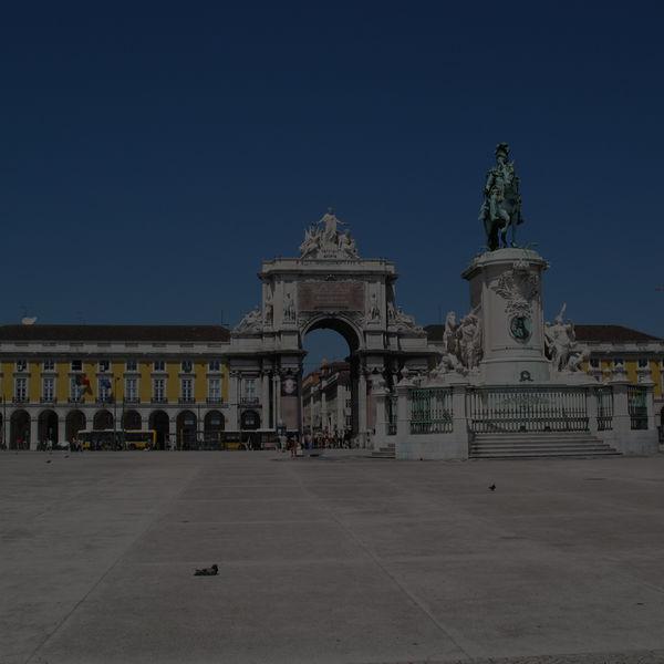 Praça do Comércio (Leonel Angelo)