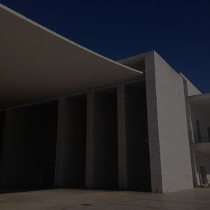 Pavilhão de Portugal no Parque das Nações