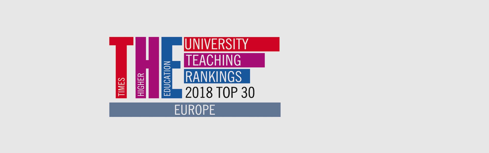Universidade de Lisboa é 28ª no Ranking Europeu de Ensino do THE Times