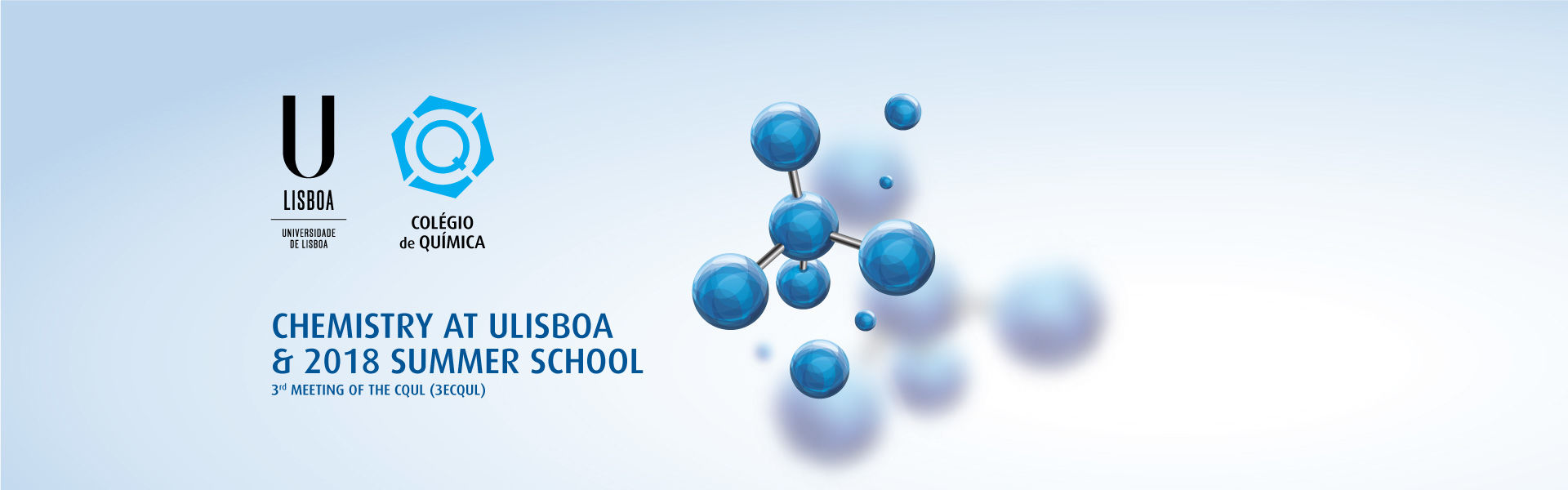 3rd Meeting of the College of Chemistry (3ECQUL)