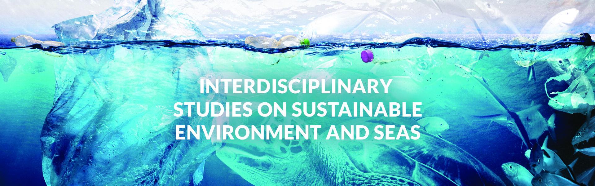 Ulisses - University of Lisbon Interdisciplinary Studies on Sustainability an Seas