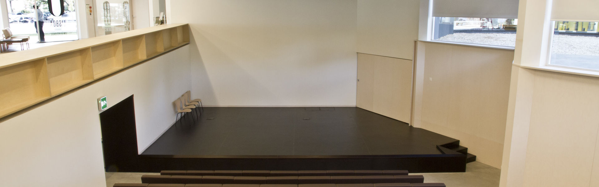 Caleidoscópio - Auditorium