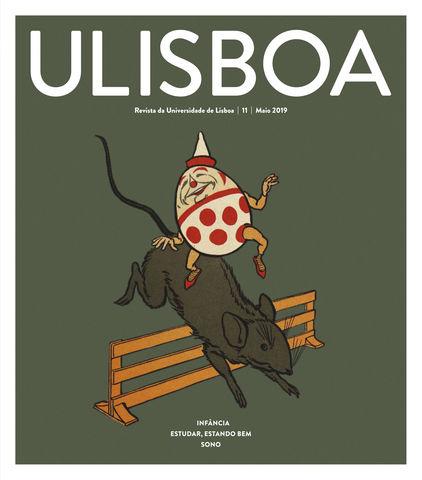ULisboa Nº 11