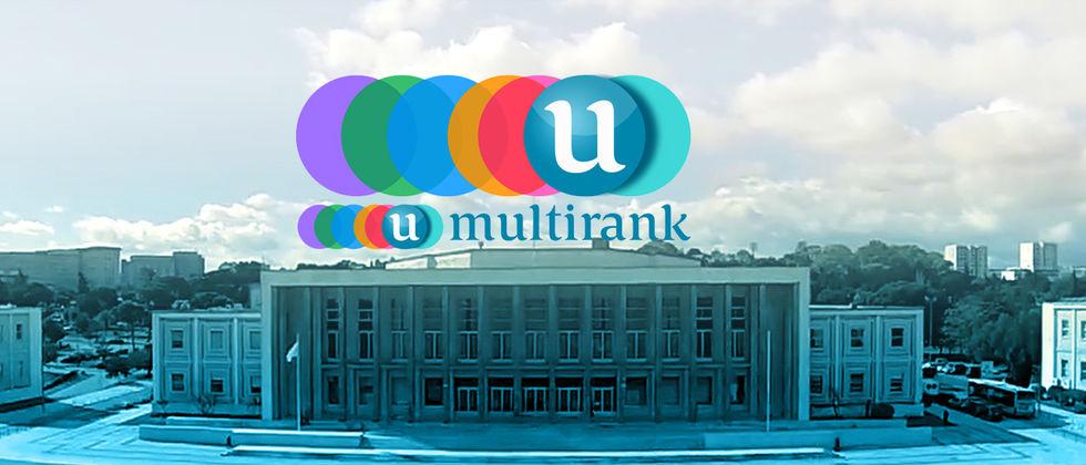 U-Multirank atribui nota máxima à ULisboa em nove indicadores