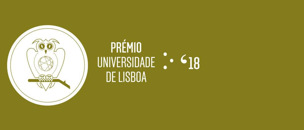 Prémio ULisboa 2018