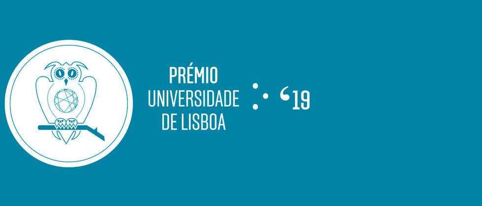 Prémio ULisboa | Candidaturas Abertas