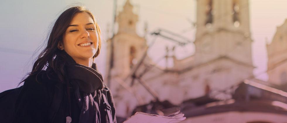 CANDIDATURAS ABERTAS | Estudante Internacional