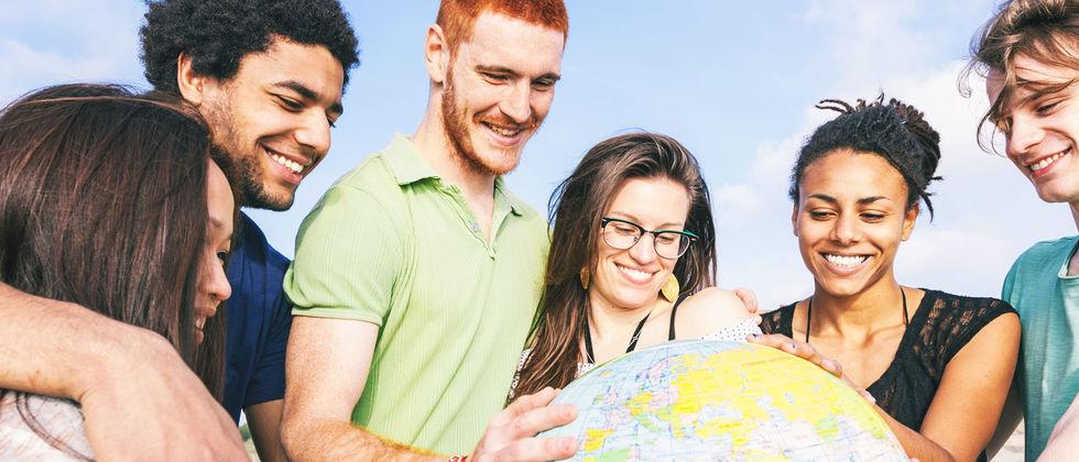 Concurso para Estudantes Internacionais | Candidaturas até 23 de março