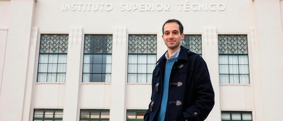 Prémio Científico IBM volta a distinguir trabalho de doutoramento do Instituto Superior Técnico