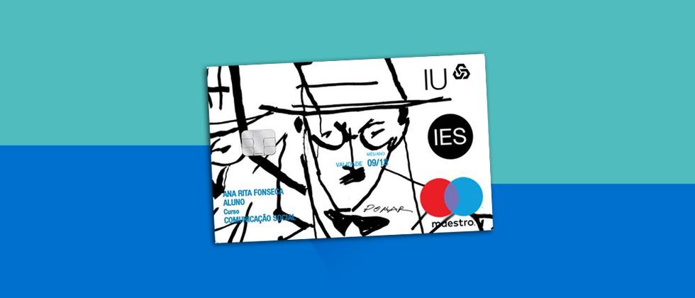 Cartão de Estudante ULisboa CGD