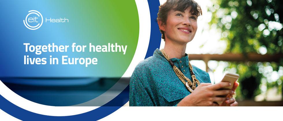 EIT Health Campus | Candidaturas abertas até 20 de fevereiro