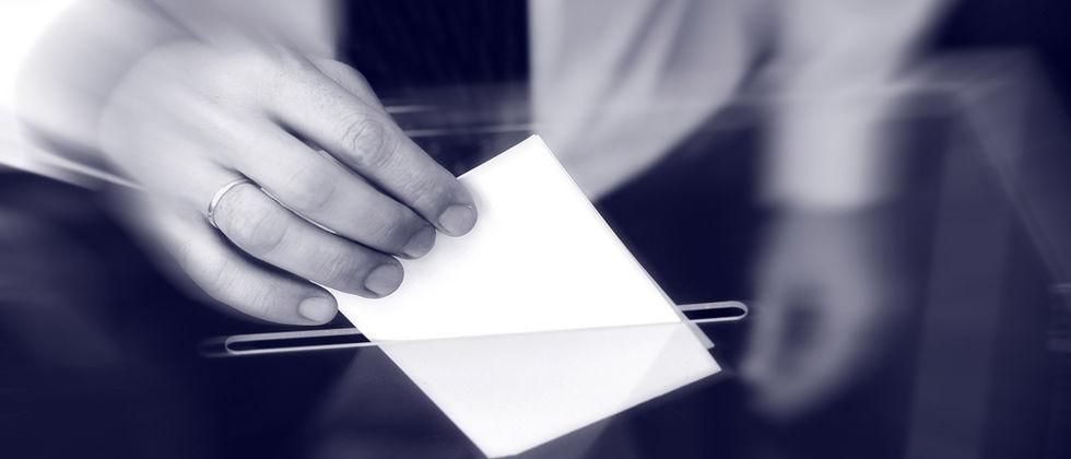 Voto Antecipado