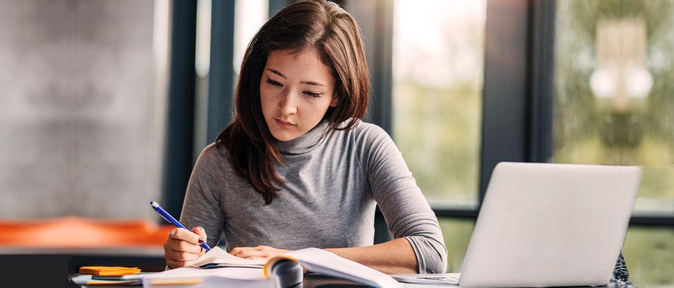 Os exames não são um bicho-papão