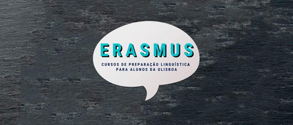 Inscrições Abertas | Cursos de preparação linguística para Erasmus
