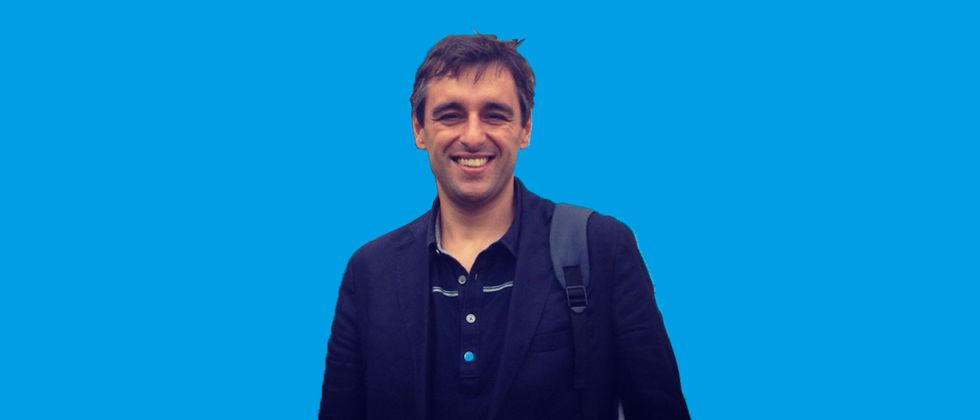 Mário G. Silveirinha