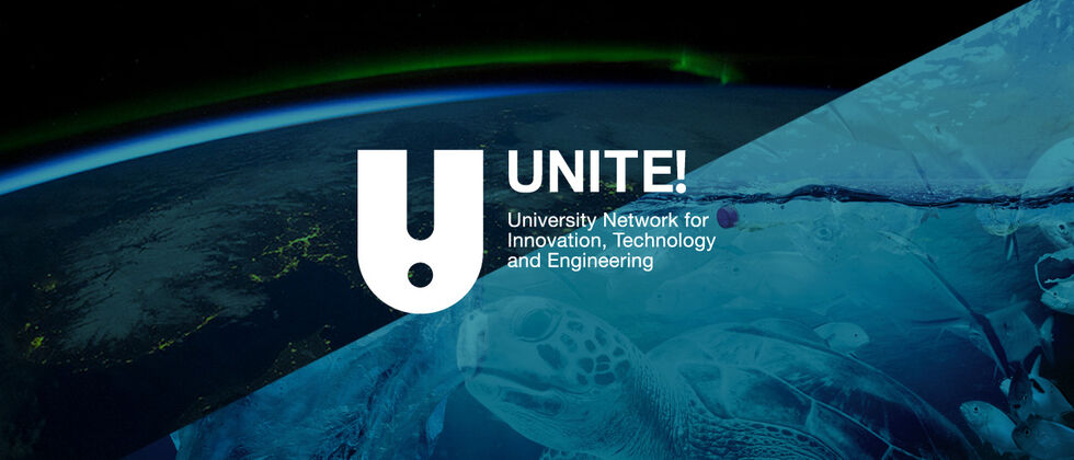 Kick-starting the UNITE! International Project Week initiative with INSPIRED & ULisses