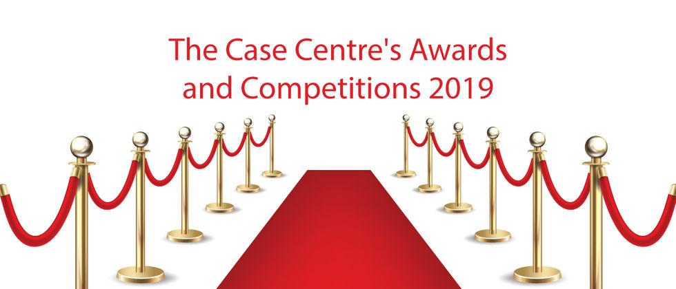ISEG vence competição mundial de Business Case Studies