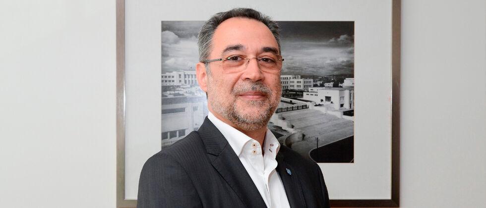 Professor Luís M. Correia distinguido pela Associação Europeia de Antenas e Propagação