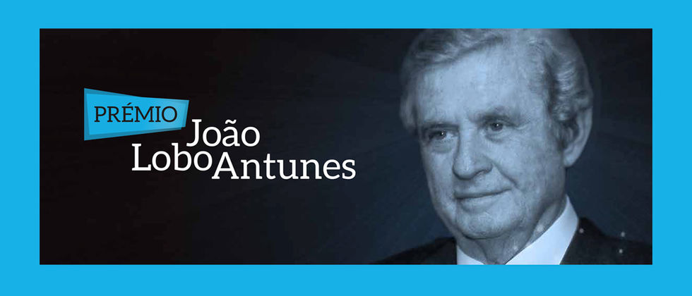 Prémio João Lobo Antunes | Candidaturas abertas