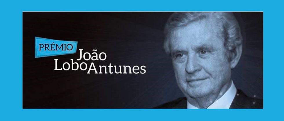 Prémio João Lobo Antunes | Candidaturas até 15 de abril