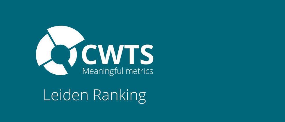 Ranking de Leiden | Universidade de Lisboa é líder na Península Ibérica em produção científica