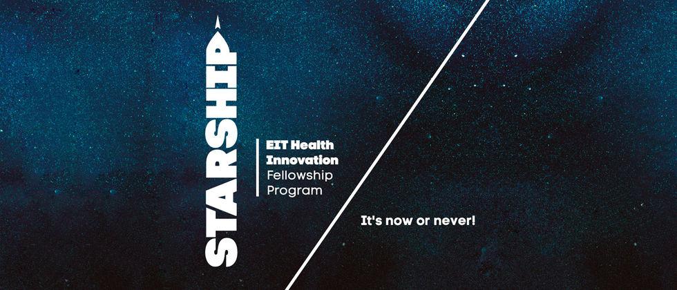 Starship 2020   Inscrições até 9 de fevereiro