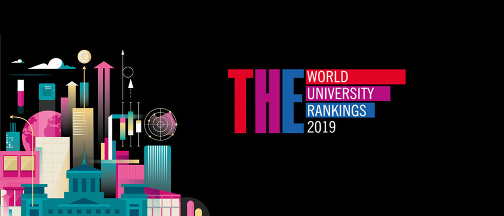 A ULisboa mantém o seu posicionamento no Times Higher Education World University Rankings 2018 e sobe nos Pilares da Investigação e da Internacionalização