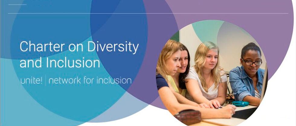 Carta para a Diversidade e Inclusão