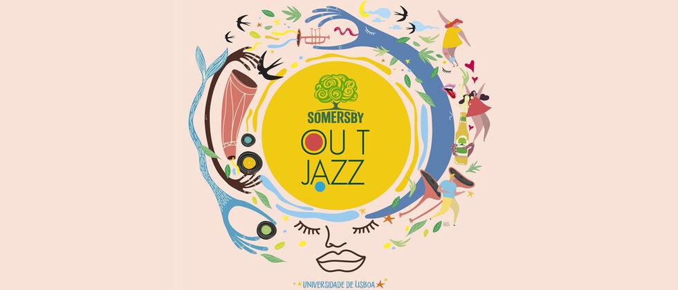 O Out Jazz vai encher os jardins da ULisboa de música