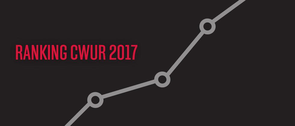 Ranking CWRU 2017