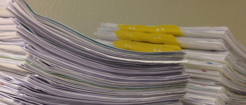 imagem sobre documentos e legislação