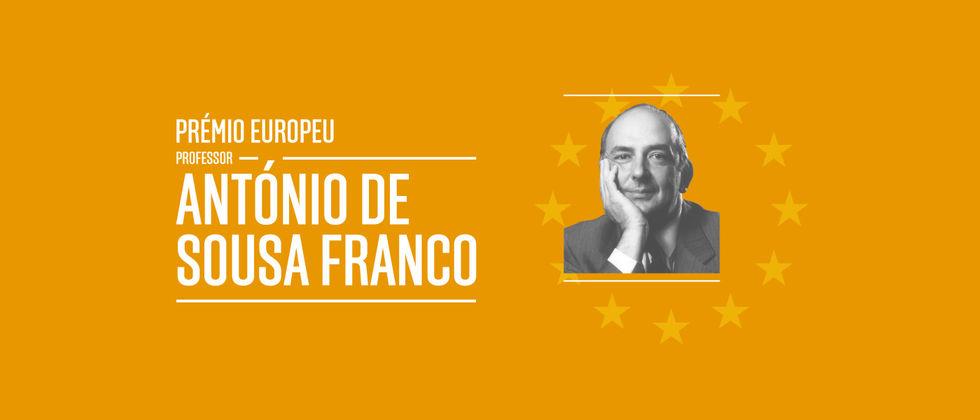 Prémio Europeu Professor António de Sousa Franco