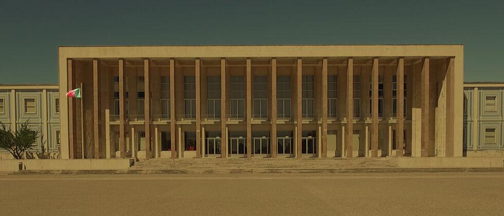 Eleições para o Reitor da Universidade de Lisboa