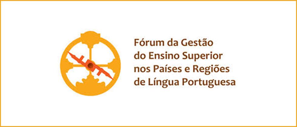 Fórum de Gestão do Ensino Superior nos Países e Regiões de Língua Portuguesa (FORGES)