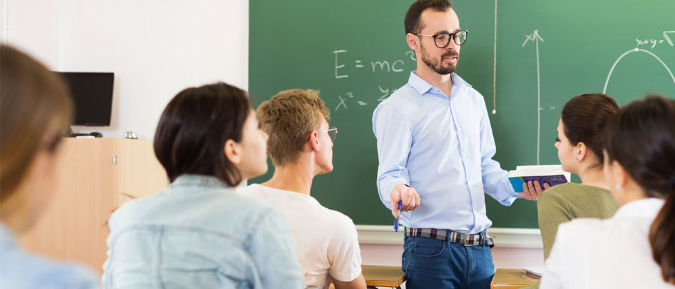 Mobilidade de docentes para missões de ensino