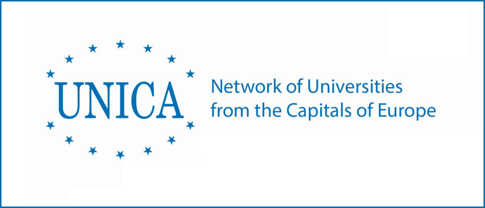 Network of Universities from the capitals of Europe (UNICA)