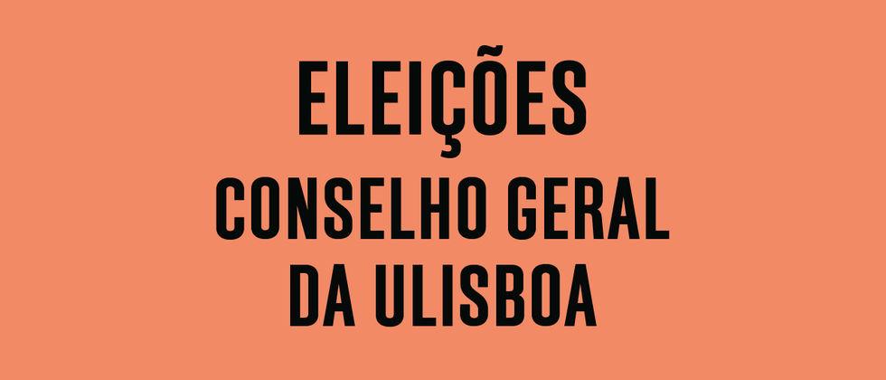 Eleições para o Conselho Geral da Universidade de Lisboa