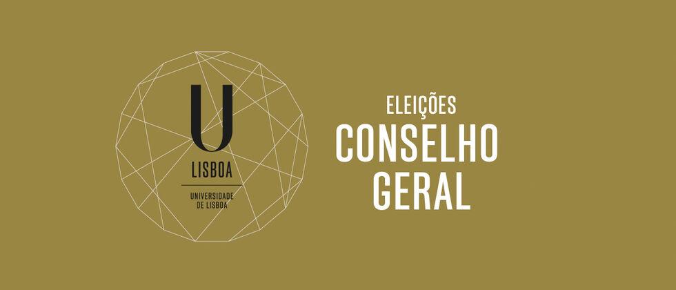 Eleições para o Conselho Geral