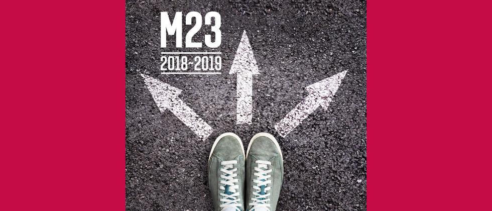 Iniciativas de Apoio M23