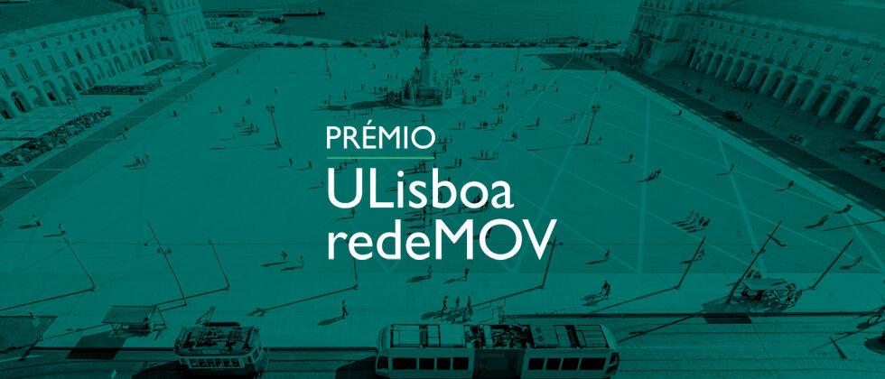 Prémio ULisboa RedeMOV 2021