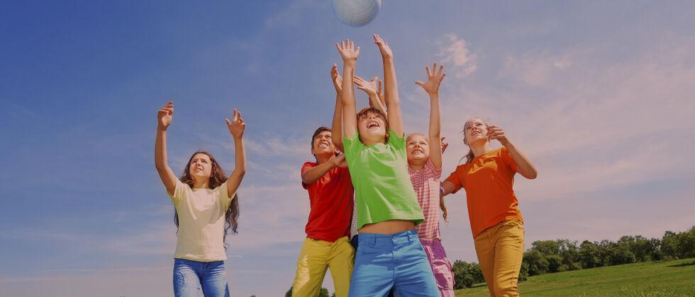 Inscrições abertas: Férias Desportivas Verão 2021