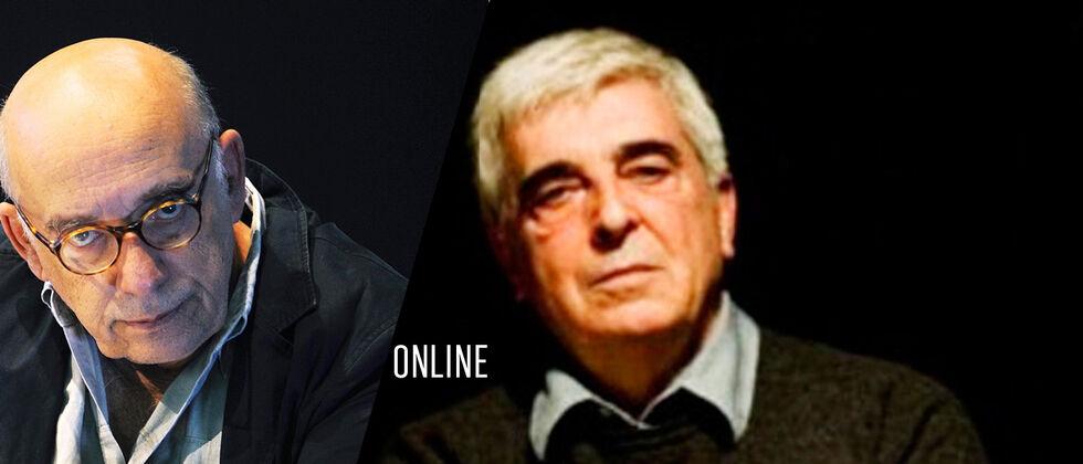 Doutoramento Honoris Causa de Jorge Silva Melo e Luís Miguel Cintra