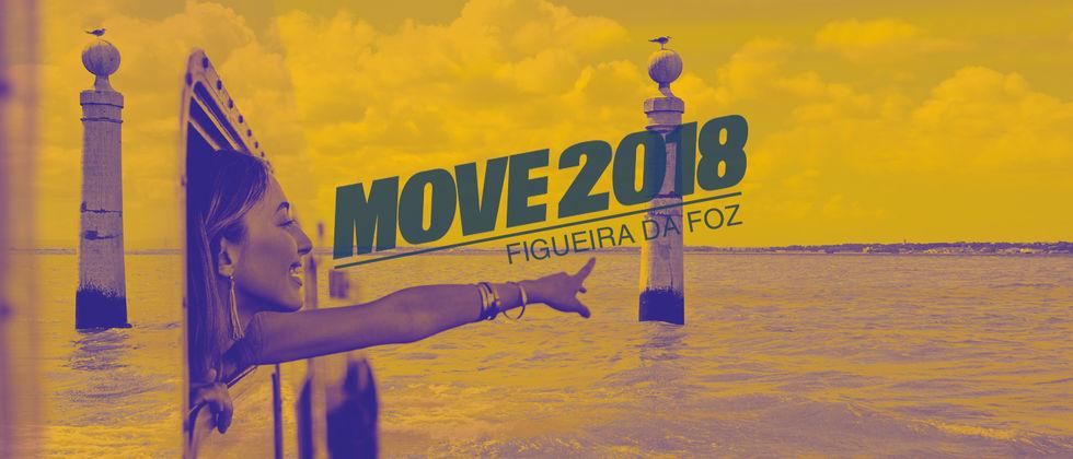 MOVE 2018: V Mostra de ofertas vocacionais e de emprego