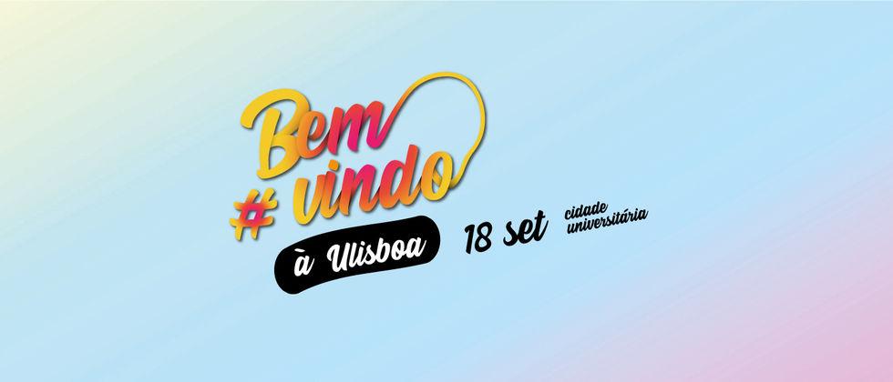 Bem-Vindo à ULisboa 2019/20