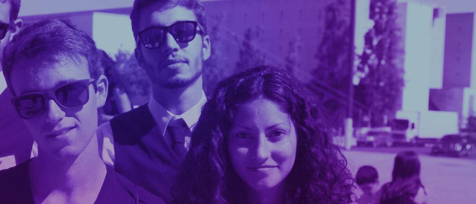 BEM-VINDO À ULISBOA | Cerimónia de boas-vindas aos novos estudantes