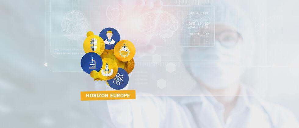 Webinar | Sessão Horizonte Europa: A Universidade de Lisboa rumo à Saúde no Horizonte Europa