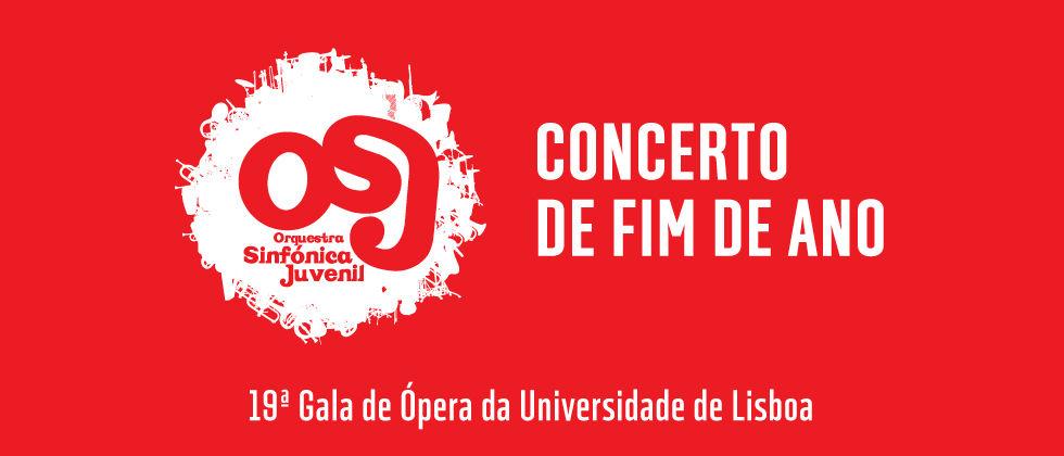 19.ª Gala de Ópera da Universidade de Lisboa